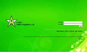 a star office suppliers