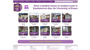 southend website design
