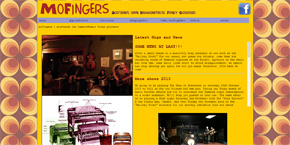 southend website design - mofingers